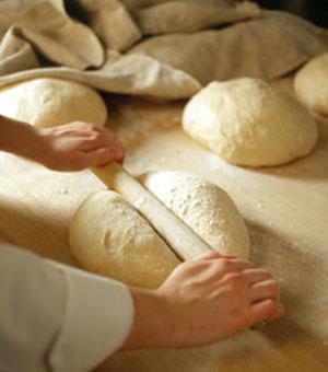 pelimennoe dough2 Печем пряники – веселые человечки