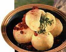 Картошка замороженная рецепты приготовления
